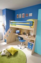 decluttering, pulire la stanza degli ospiti