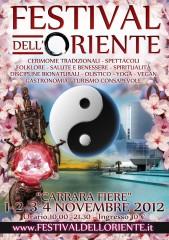 festival dell'oriente 2012